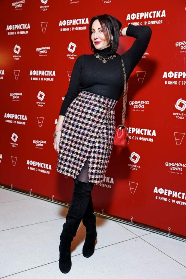 Дорогая опека: Мария Голубкина, Митя Хрусталёв и Кирилл Кяро