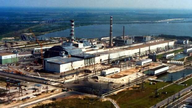 Корейское ТВ сопроводило выход украинцев на открытии Олимпиады фото из Чернобыля