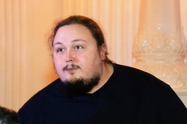 250-килограммовый сынСафронова раскрыл секрет популярности уженщин