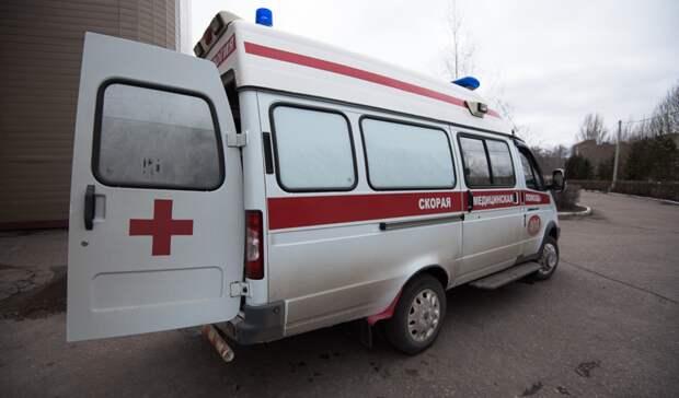 Женщина в Оренбуржье получила сильные ожоги при растопке бани
