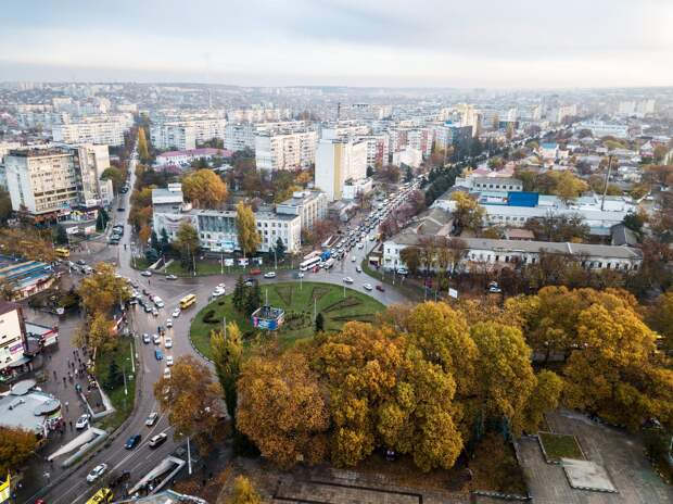 Крымчанам могут позволить выбирать себе глав администраций