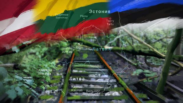 Богдан Безпалько: Литва, Латвия и Эстония стремительно милитаризируются