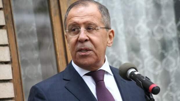 Сергей Лавров обозначил роль России в современном мире