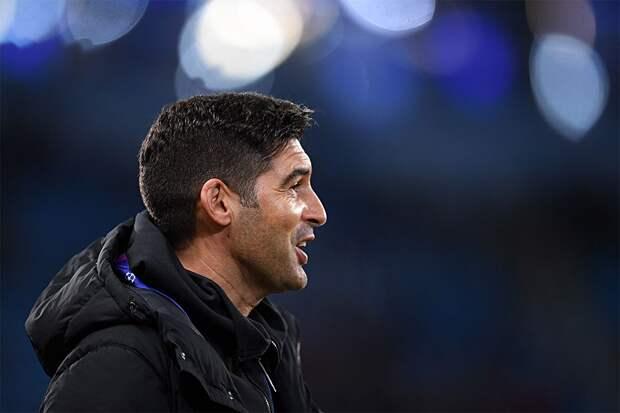 Фонсека: «Рома» хочет быть лучше, чем в прошлом сезоне. После игры с «Миланом» думаем о матче с ЦСКА в Лиге Европы»