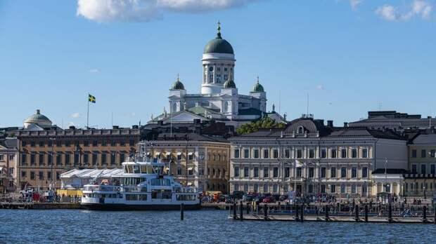 В Финляндии допускают открытие границ в середине октября