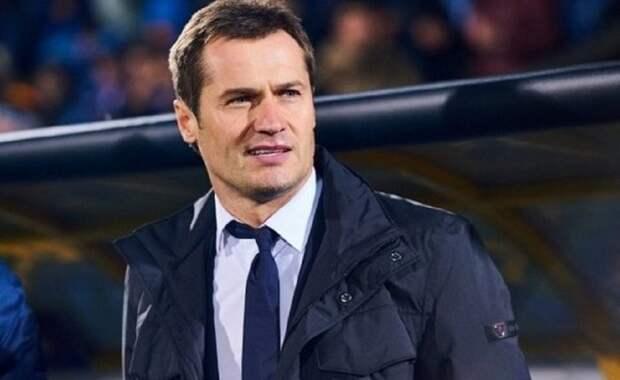 Кириченко считает, что Заболотный сильнее Рондона