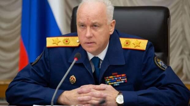 Глава СК РФ направил в Казань следователей из центрального офиса