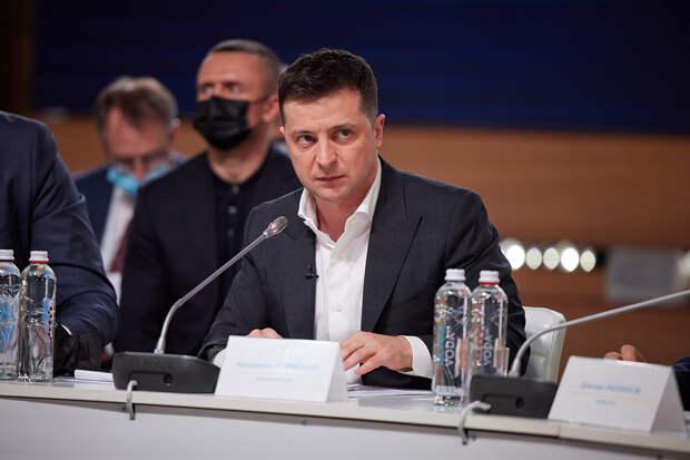 Байден отказал Зеленскому во встрече перед саммитом с Путиным