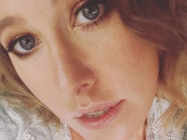 Лера Кудрявцева прокомментировала откровения Ксении Собчак о личной жизни