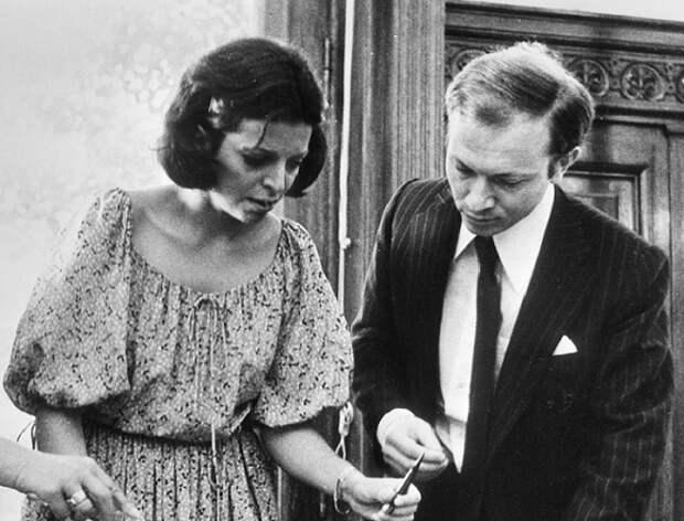 Роман Онассис и Каузова: как миллиардерша стала женой коммуниста