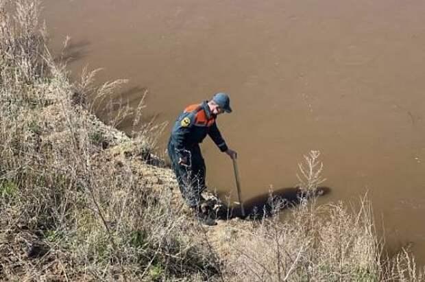 Из-за паводка в семи районах Приамурья введен режим ЧС