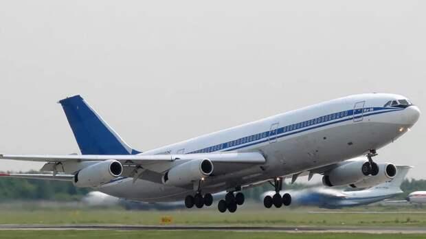 Летчики рассказали, какие пассажирские самолеты самые надежные