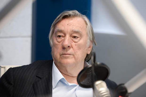 Александр Проханов: «И тьма не объяла его»