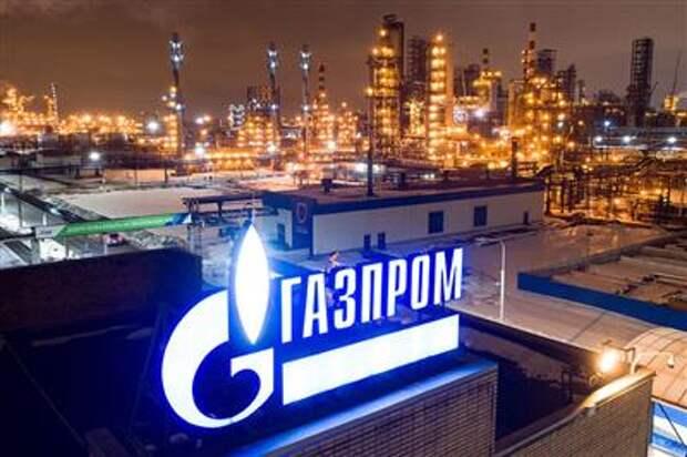 """""""Газпром"""" забронировал на сентябрь лишь 4% допмощностей ГТС Украины - данные торгов"""