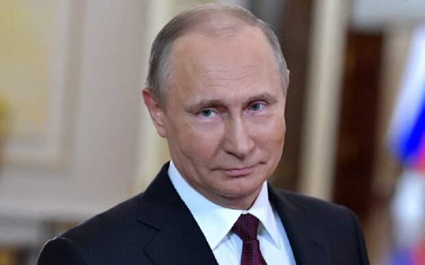 Путин не стал отрицать присутствия российских наемников в Ливии