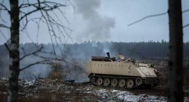 Минобороны Литвы задумалось обущербе для жителей отвоенного полигона