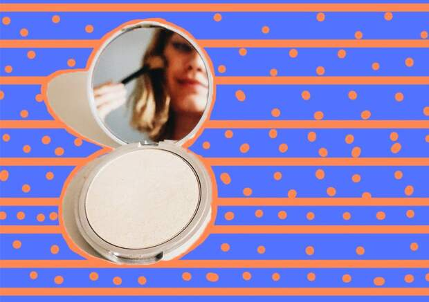 Спервого взгляда: как выбрать румяна для лица