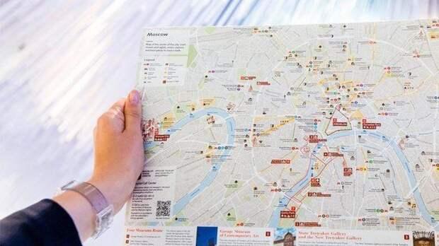 Москва примет участие в туристической выставке FITUR в Мадриде