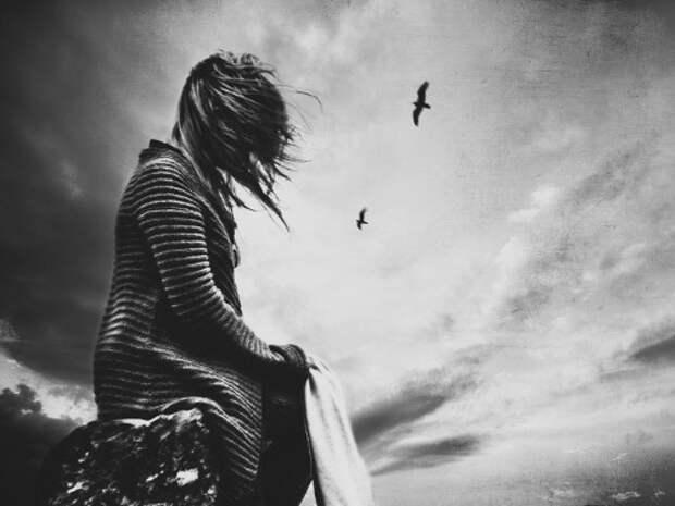Зависть, злость, обида: почему эти чувства опасны и как от них избавиться...