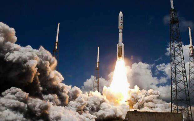 Россия нашла как «приземлить» США и в сфере космоса (Наши технологии не имеют аналогов и опережают время)