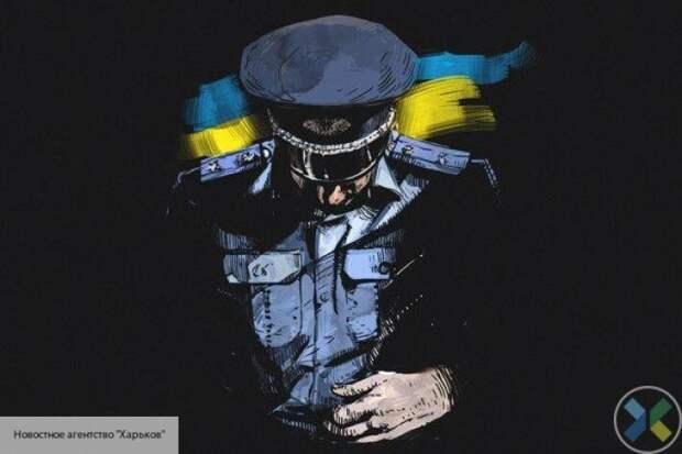 Возрождение фашизма: на Украине наградили ветерана СС «Галичина» рыцарским крестом