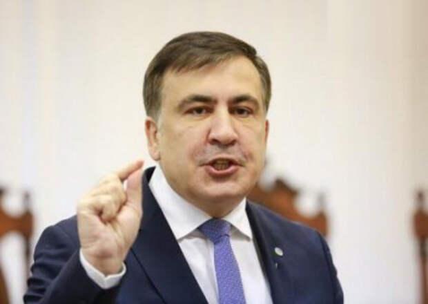 В Киеве пока продумывают варианты возвращения Саакашвили на Украину