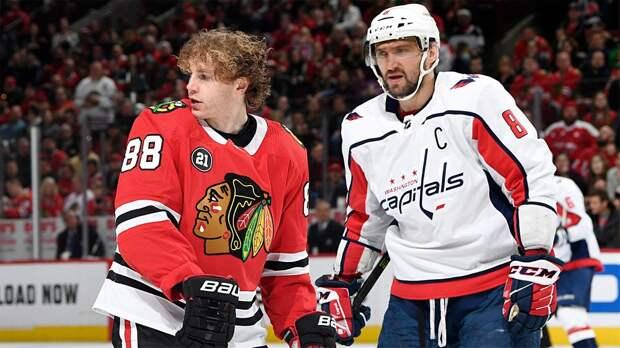 «Хоккеисты бросят свои семьи, нонезаработают никопейки?» Все ждут возвращения НХЛ, носезон могут недоиграть