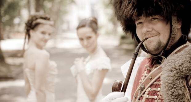 Блог Павла Аксенова. Анекдоты от Пафнутия. Фото bigdan - Depositphotos
