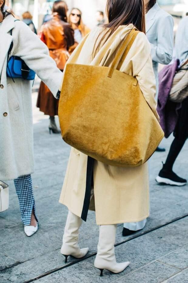 Хороший вкус дороже денег: 7 трендовых сумок осени и зимы 2020-2021