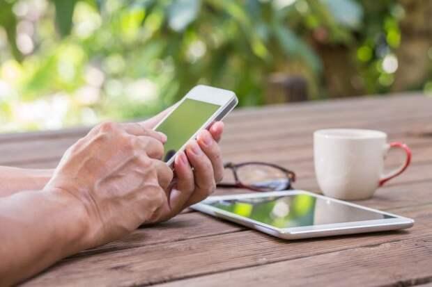 Россия заняла третье место вмире подешевизне мобильного интернета