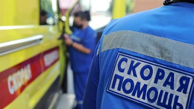 Три человека погибли в результате ДТП на МКАД