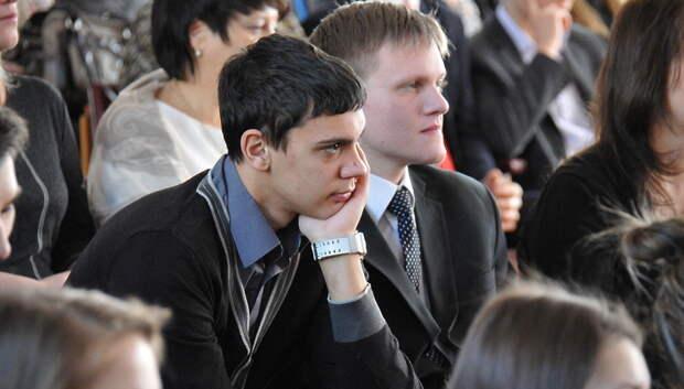 Свыше 453 тыс подмосковных школьников примут участие в «Уроках цифры»