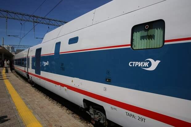 Ряд поездов дальнего следования переведут из центра Москвы в Черкизово