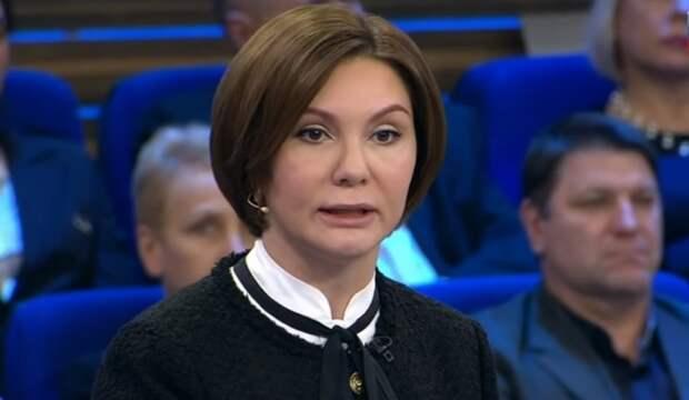 «Майдан – источник агрессии в Украине»: Бондаренко поставила на место Верещук
