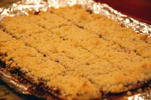 Пирог с начинкой — быстро и просто!
