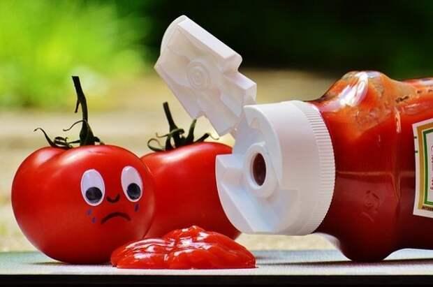 Эксперты Роскачества составили чек-лист для покупки качественного кетчупа
