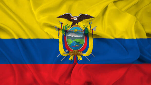 Правоцентрист Лассо победил на выборах в Эквадоре