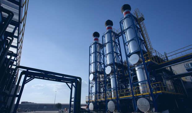 На4% снизились вапреле поставки нефти нароссийские НПЗ