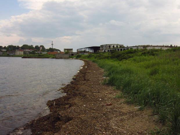 """Широта крымская, долгота колымская. Посьет - самый южный порт России и """"пираты"""" 21 века."""