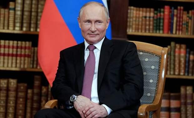 Факти (Болгария): Россия вновь великая держава