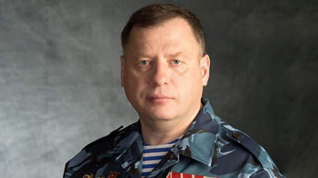 Юрий Швыткин — о ситуации в Казани: «Главное— не мешать работать»