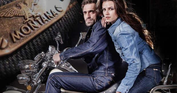 «Американские» джинсы «Montana»: история бренда, который никогда не существовал