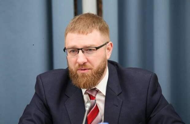 Пройдёт совсем немного времени, Максим вернётся – и сделает всё, что обещала партия «Родина» - Александр Малькевич