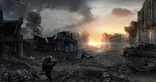 Куда бежать вслучае войны: рейтинг стран-убежищ отэкспертов вобласти безопасности