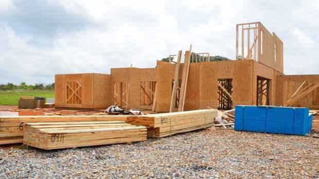 Рост себестоимости строительства жилья ожидают в России