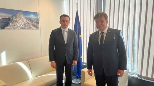 Достигнуто соглашение о деэскалации на севере Косово
