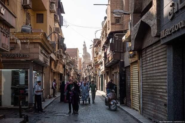 Хороший Каир Варламов, Городская среда, Египет сегодня, египет, каир