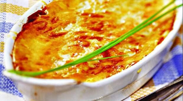 Простые и доступные блюда из картофеля: рецепты со всего мира
