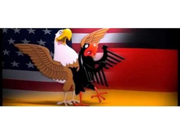 Москва больше не будет рассматривать Германию как суверенное государство