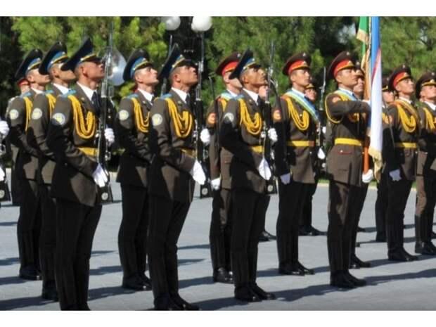 Военное сотрудничество Узбекистана и США угрожает России